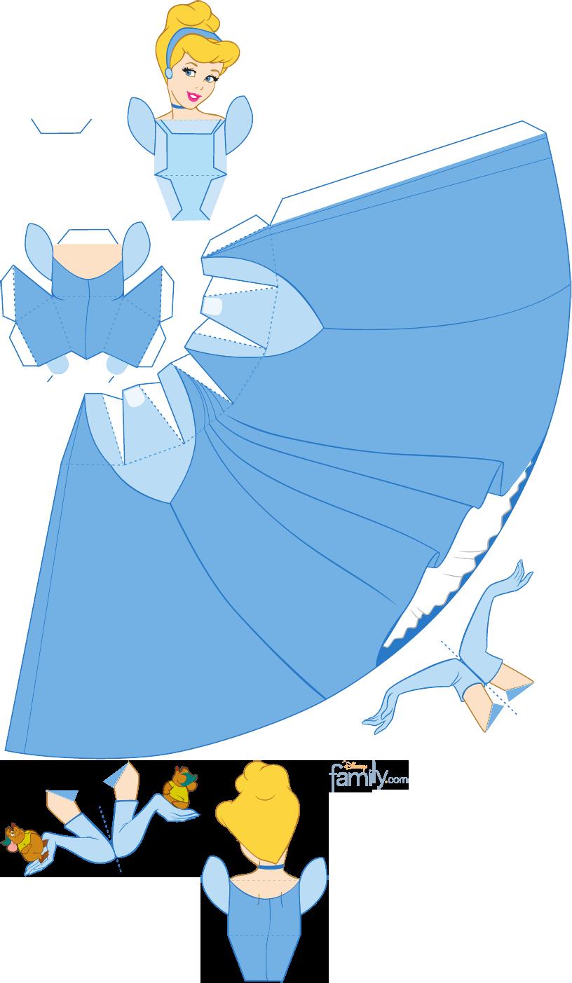 Диснеевские принцессы Википедия 19
