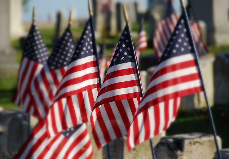 beautiful memorial day pictures