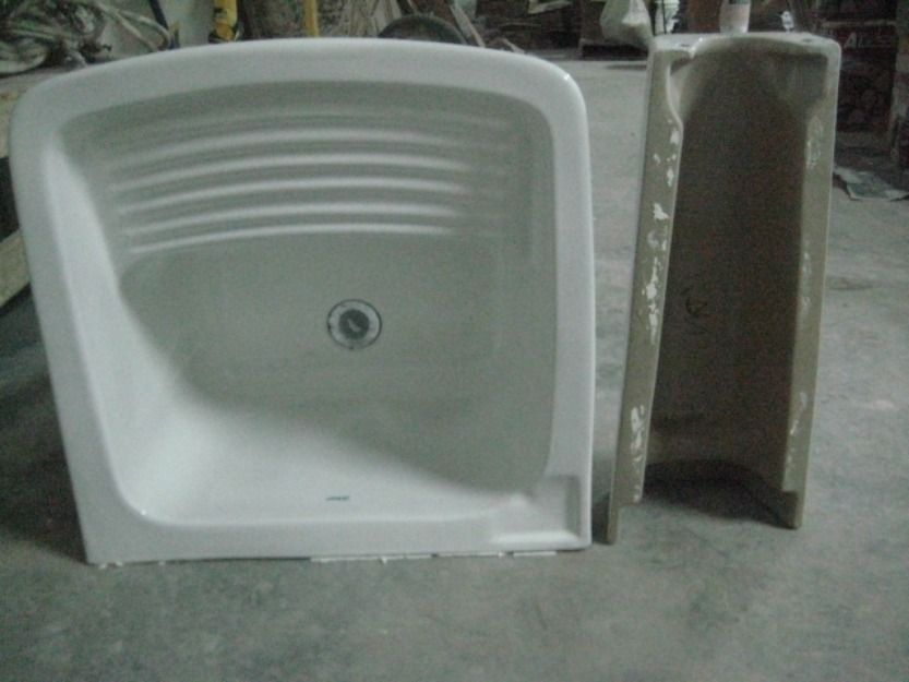 Ceramic Laundry Tub : Ceramic laundry sink Furniture Pinterest