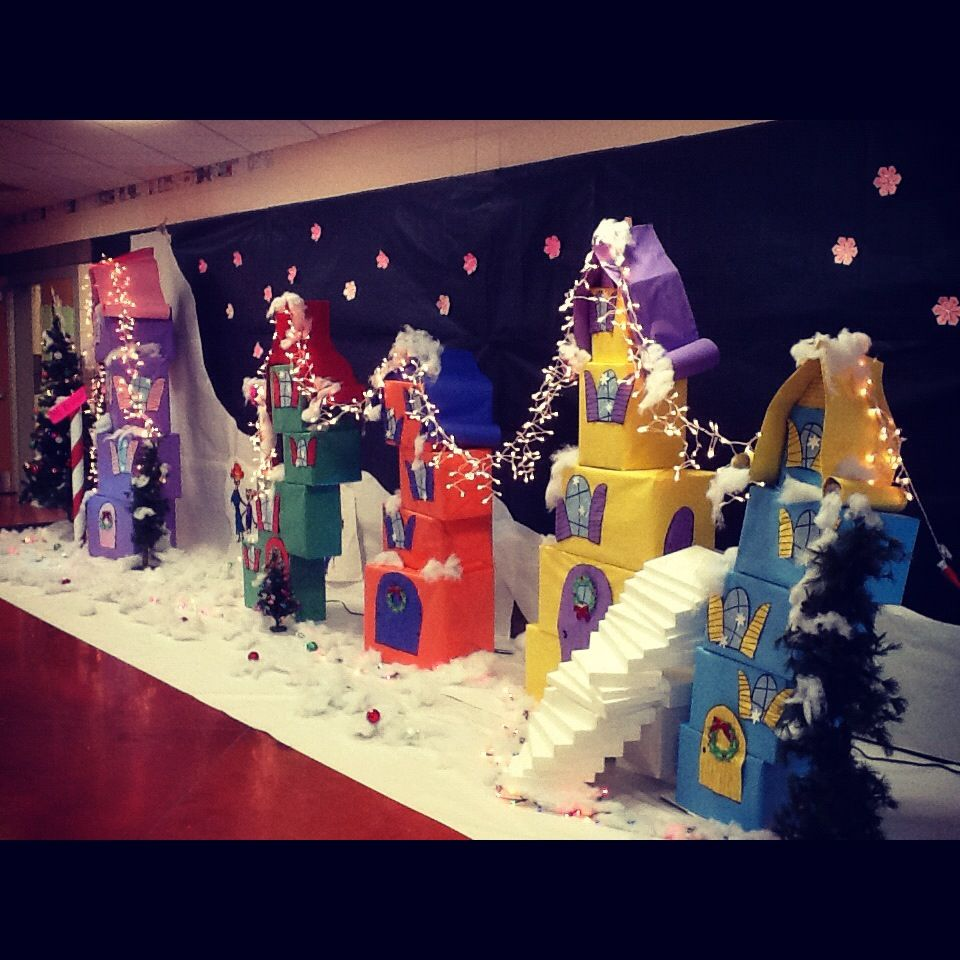 Whoville party hard pinterest