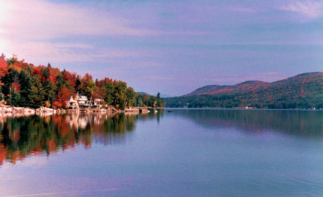 Newfound Lake NH - Bristol, NH   Places to go, New