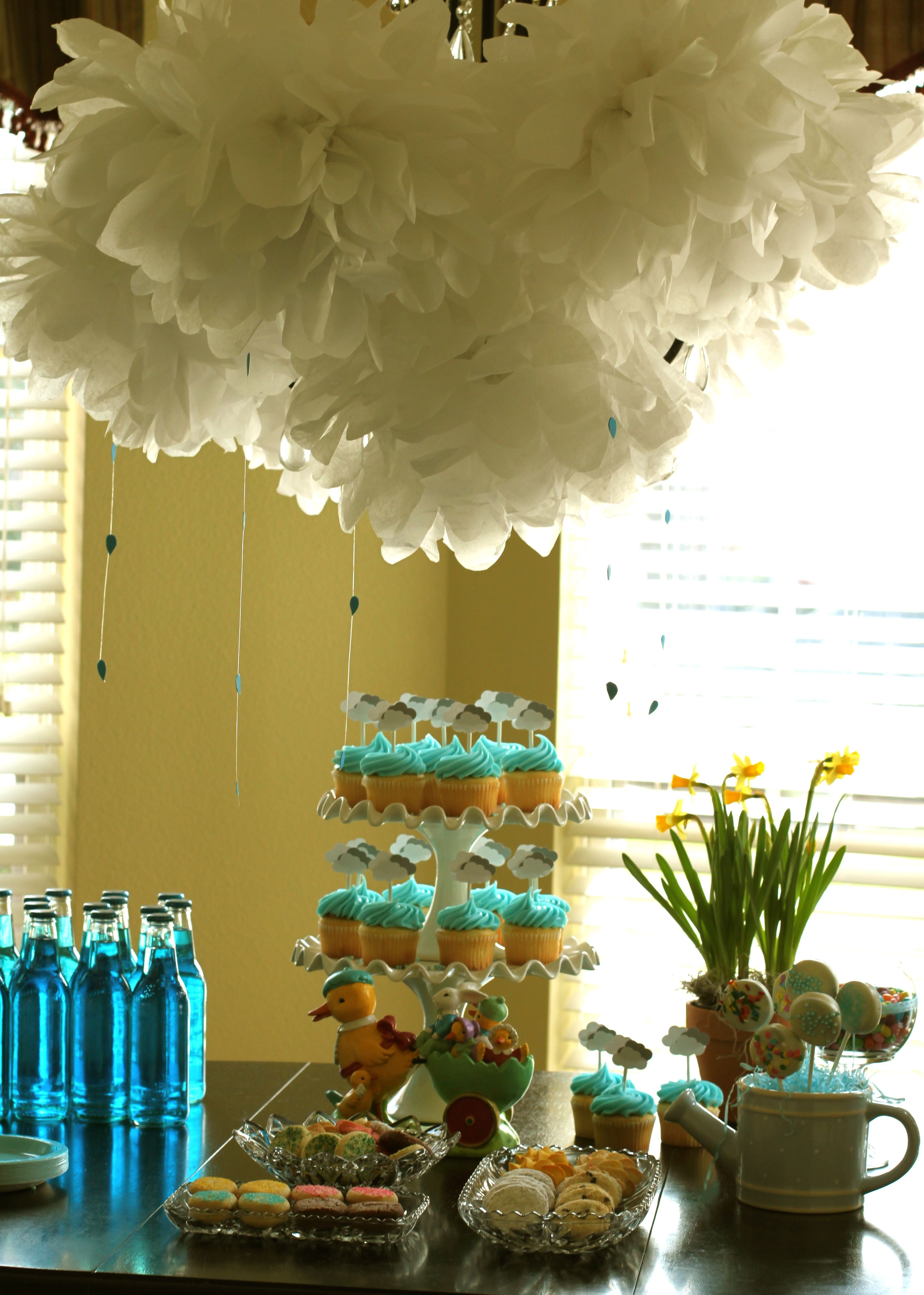 baby shower dessert table baby shower pinterest