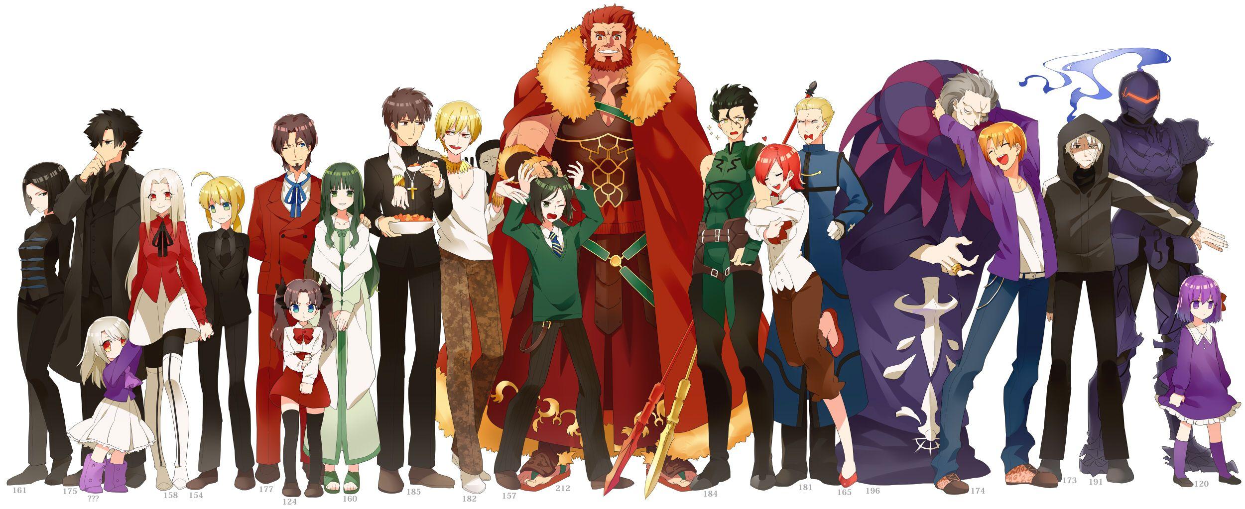 Fate/Zeroの画像 p1_13