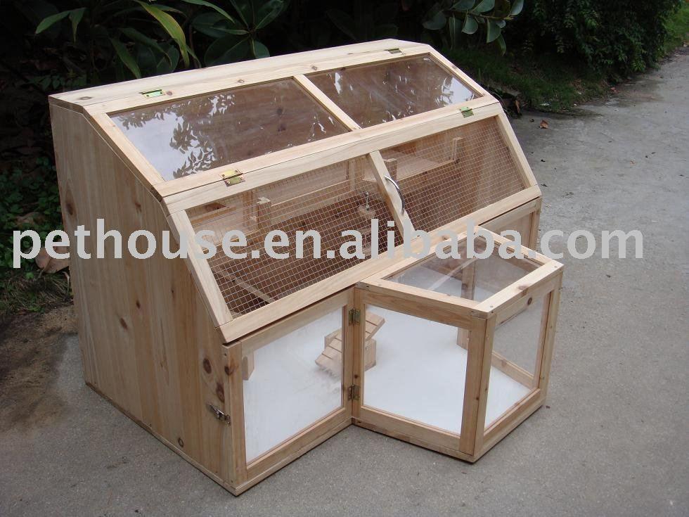 Домики для крыс сделанные своими руками