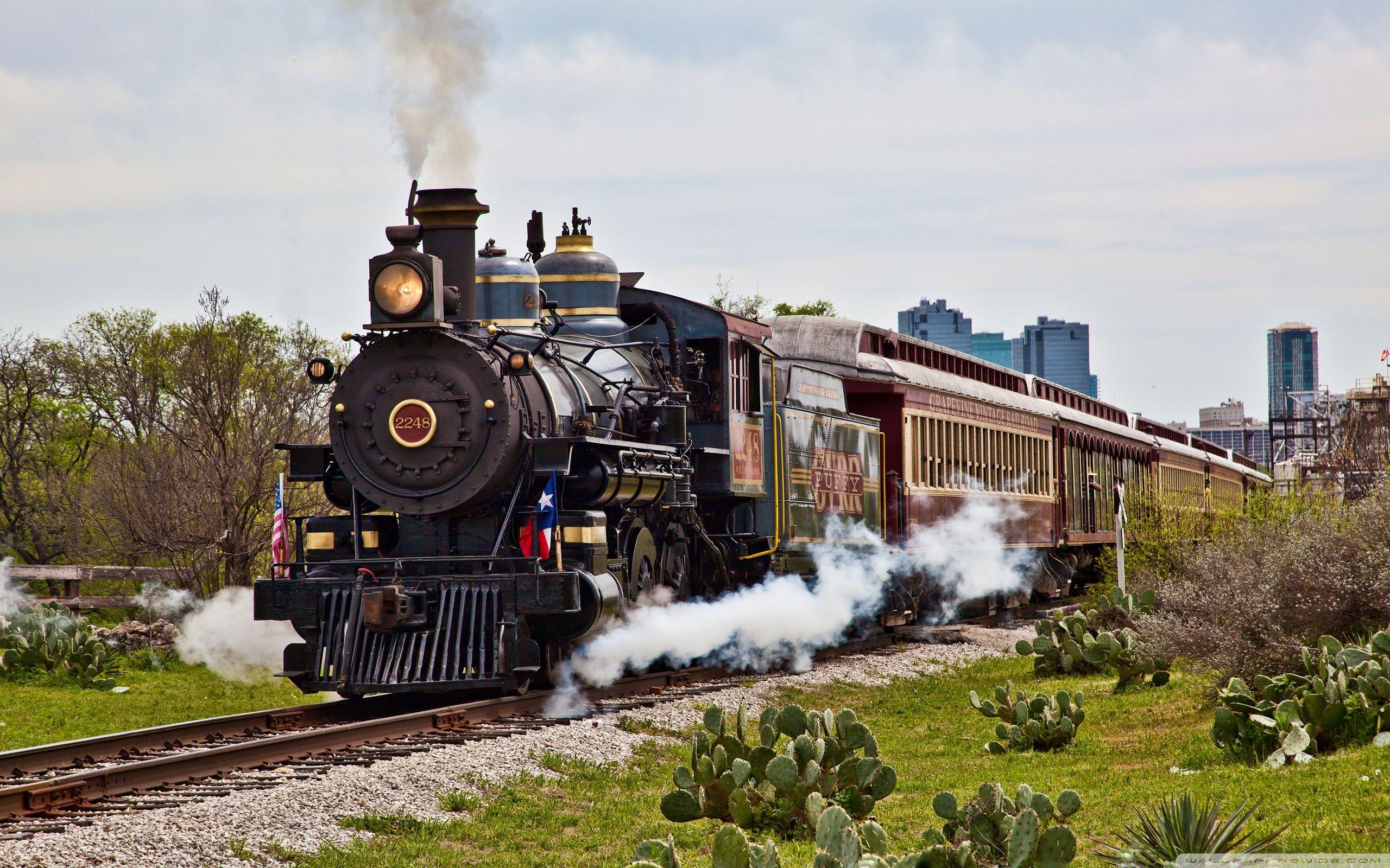 Old Steam Locomotive   Trains, Tracks & Stations!   Pinterest