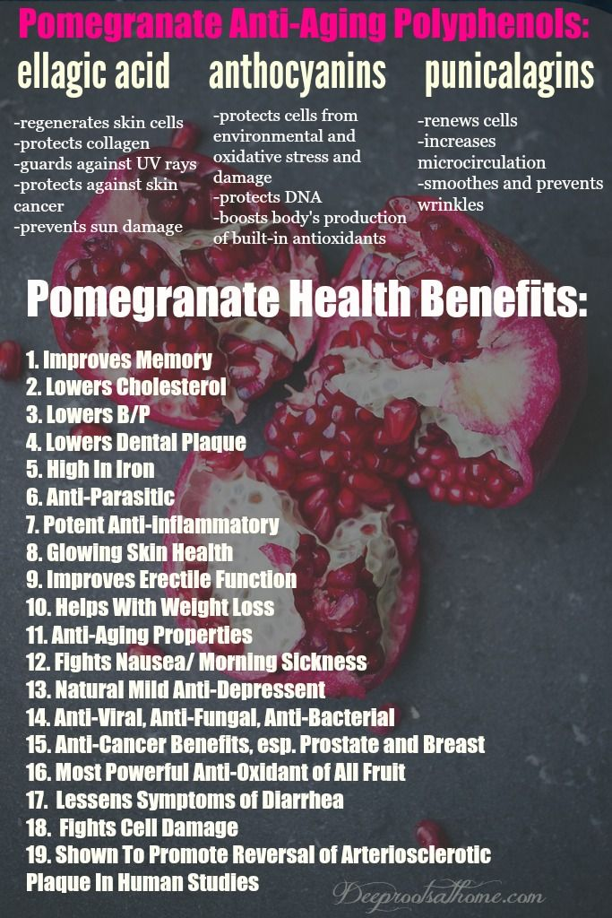 Watch We Tried Every Possible Way to Deseed a Pomegranate video