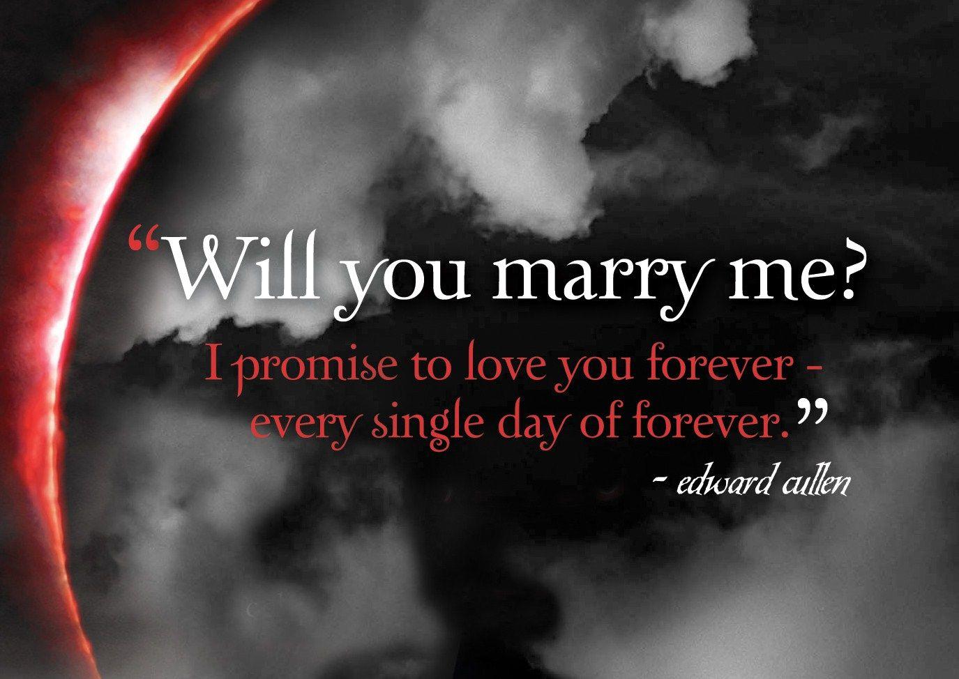 Best Twilight Quotes Edward Cullen. QuotesGram