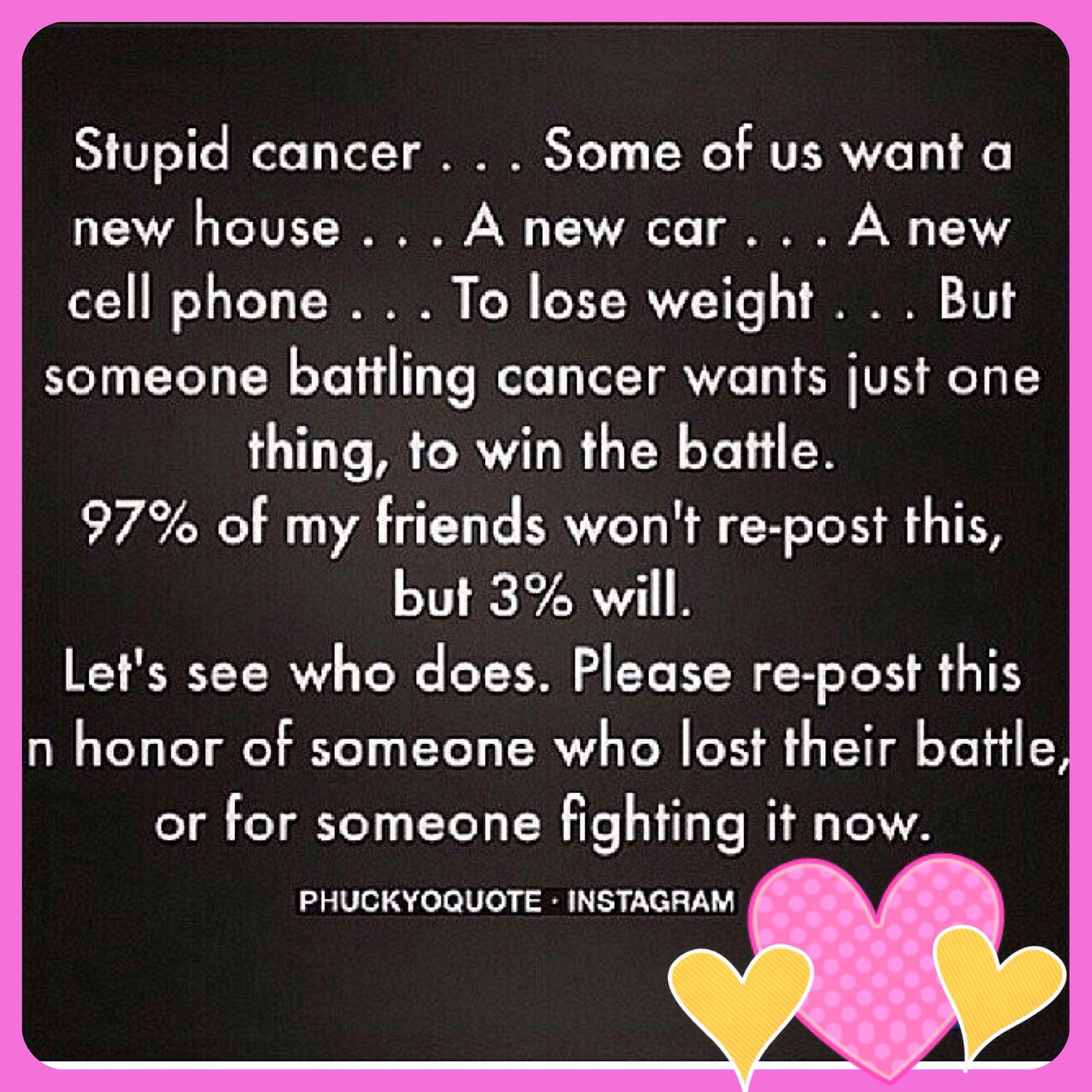 beat cancer quotes inspirational quotesgram