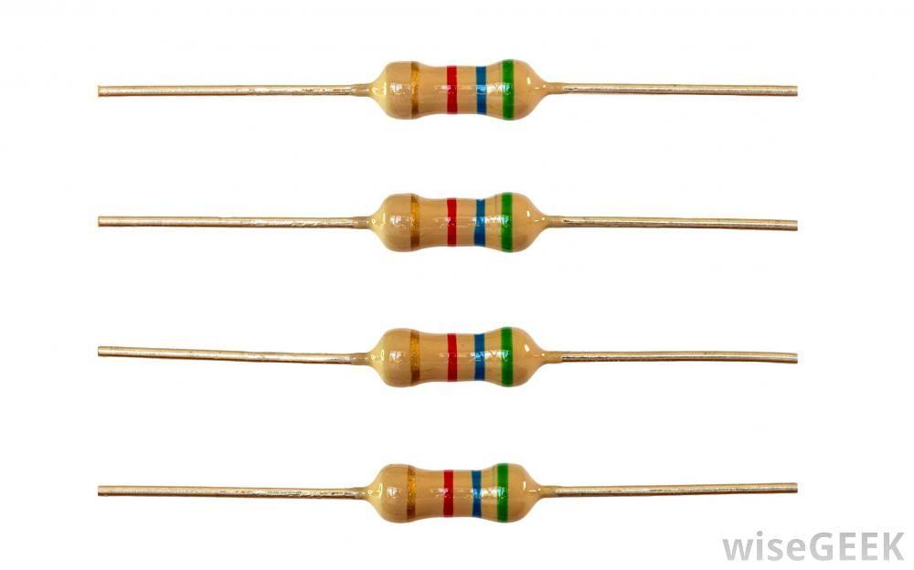 three 5k resistor in 555 timer