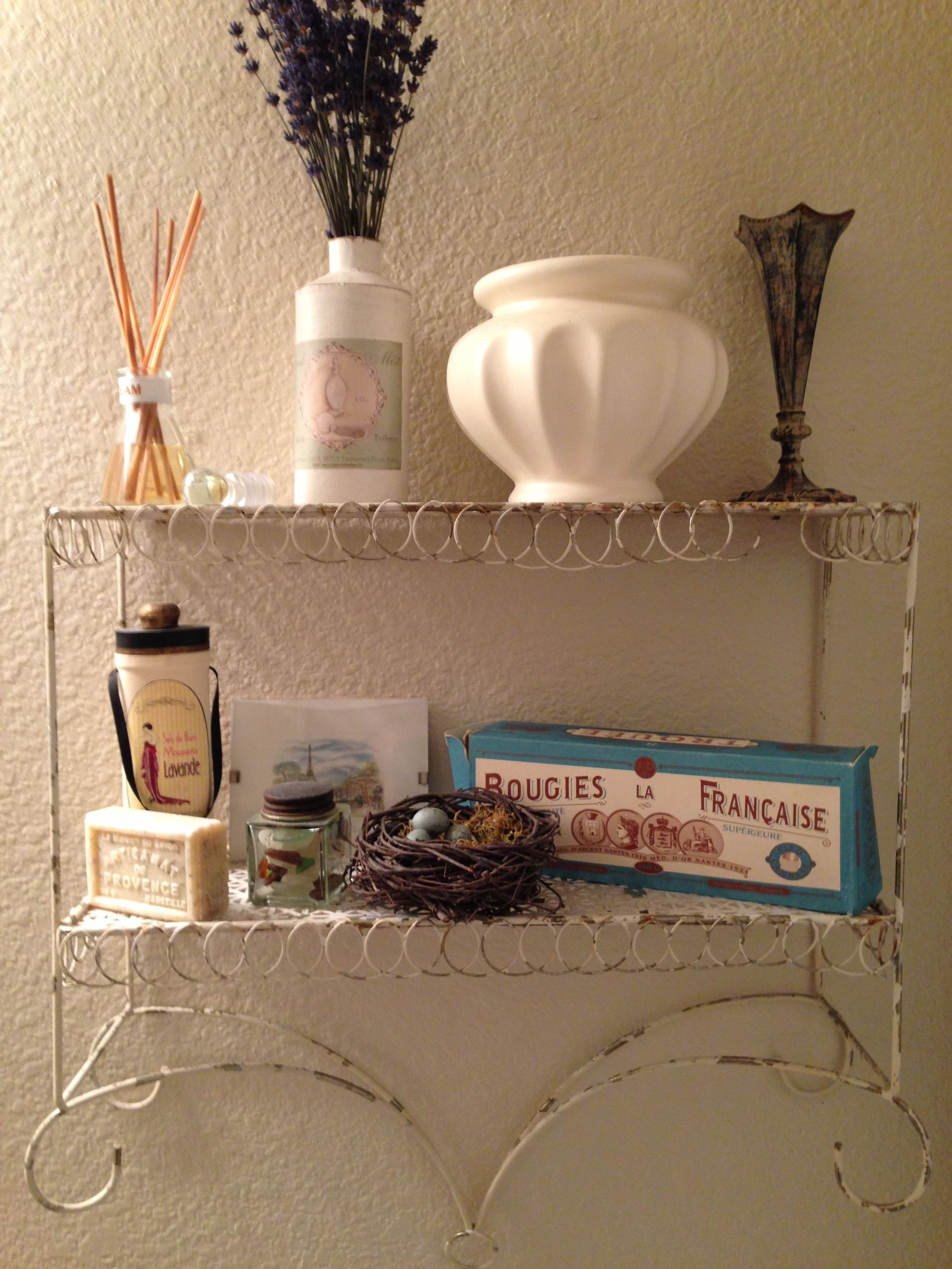 Most popular french bathroom decor ideas homes for French bathroom accessories