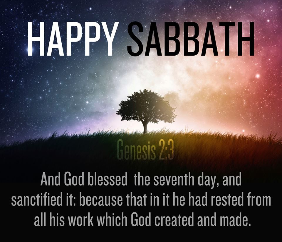 Happy Sabbath Quotes | Happiness Quotes