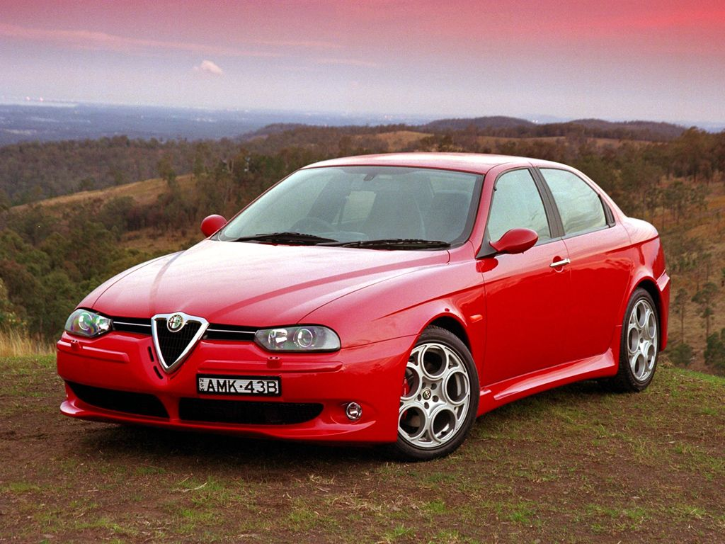 2002 alfa romeo 156 gtam related infomation specifications weili automotive network. Black Bedroom Furniture Sets. Home Design Ideas