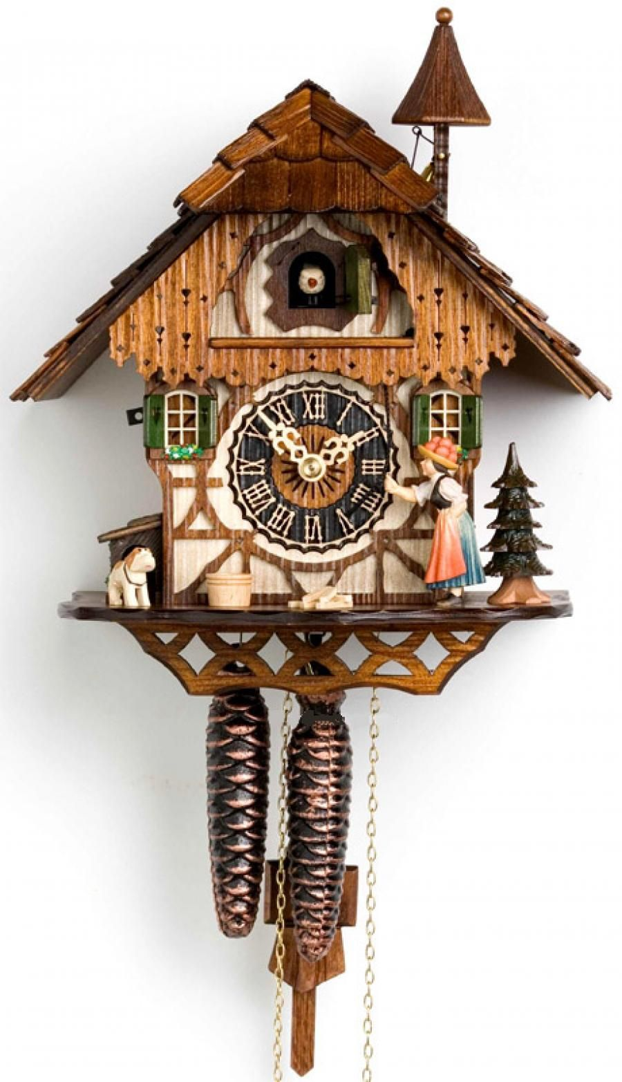Cuckoo clock europe remembered pinterest How to make a cuckoo clock