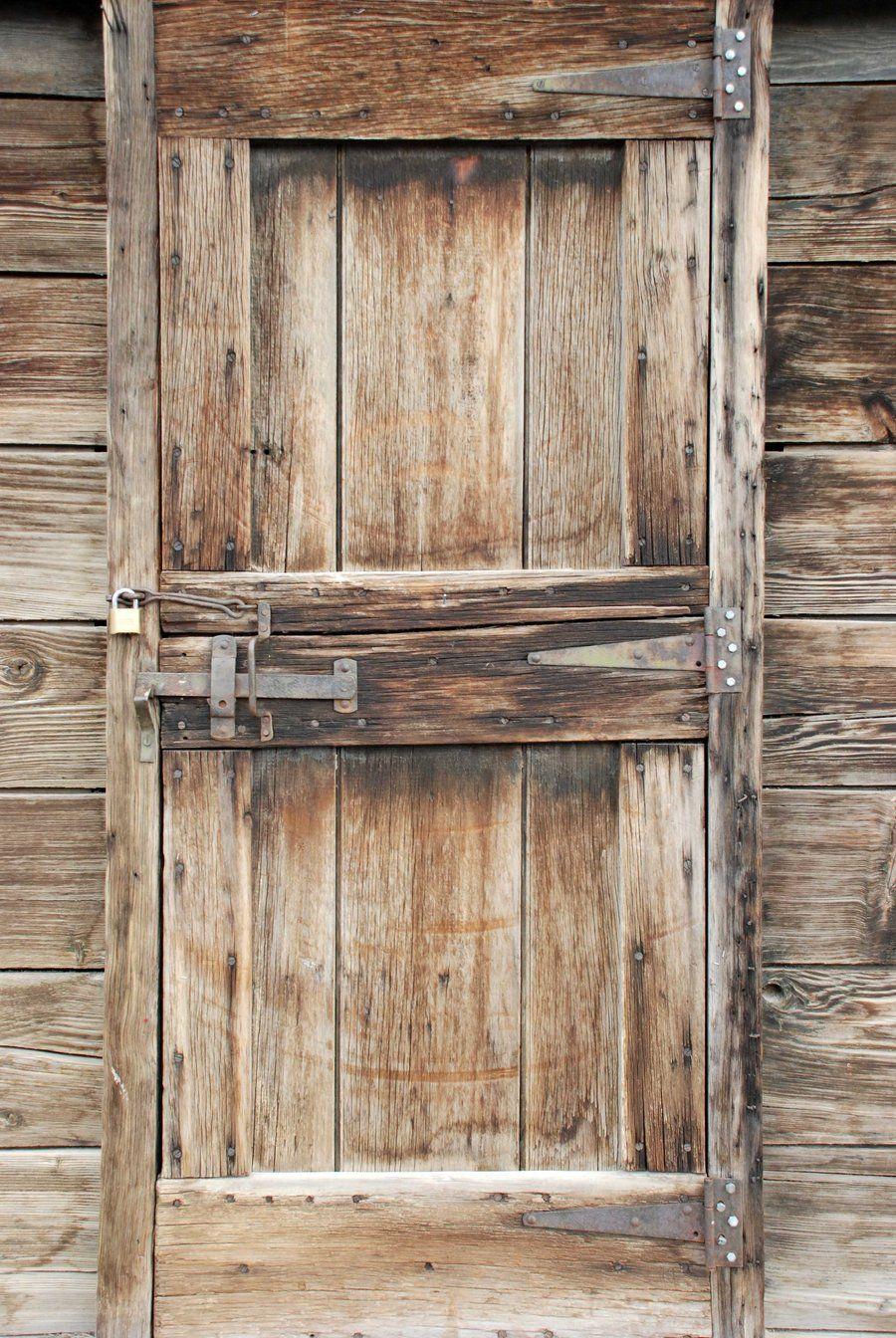 An old cabin door welcoming doors and windows pinterest for Log house doors