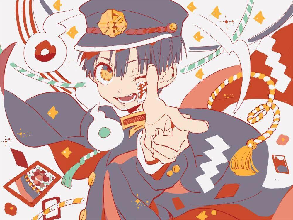 地縛少年花子くんの画像 p1_35