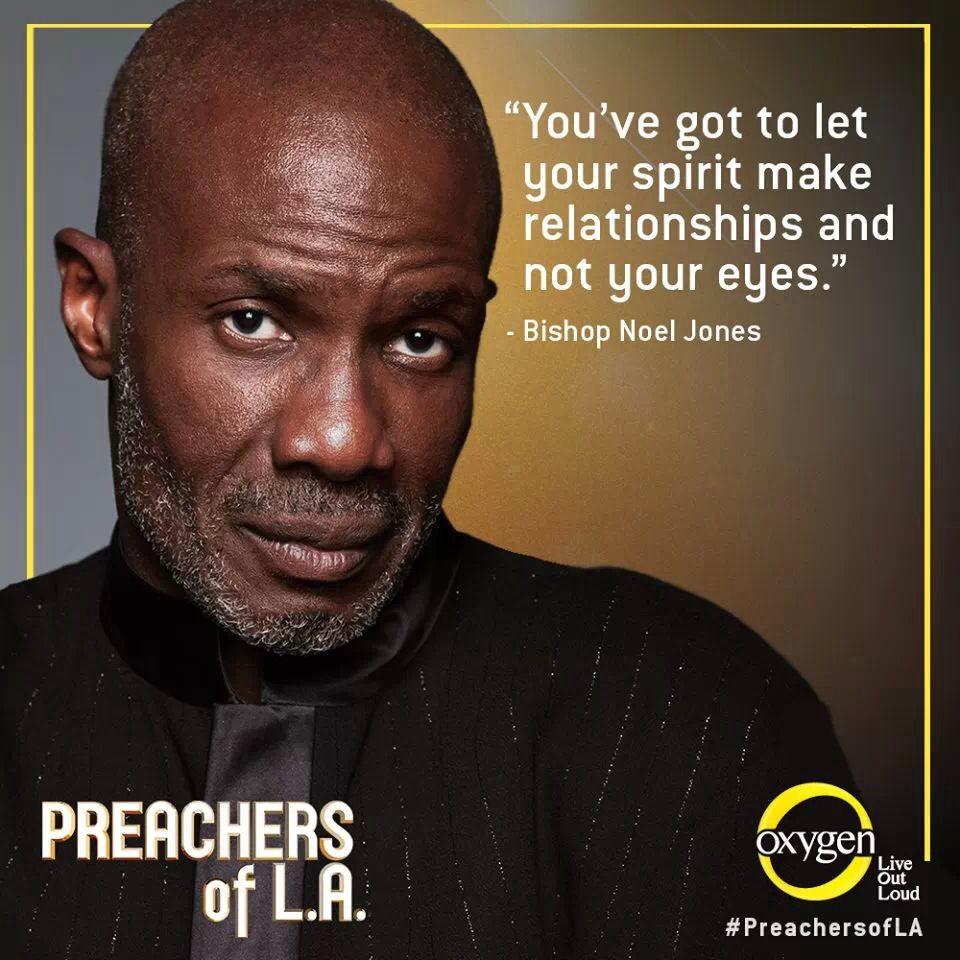 Preachers of la preachers of la new tv show begins october 9th 20
