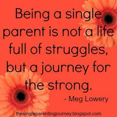 inspirational quotes about single mothers quotesgram
