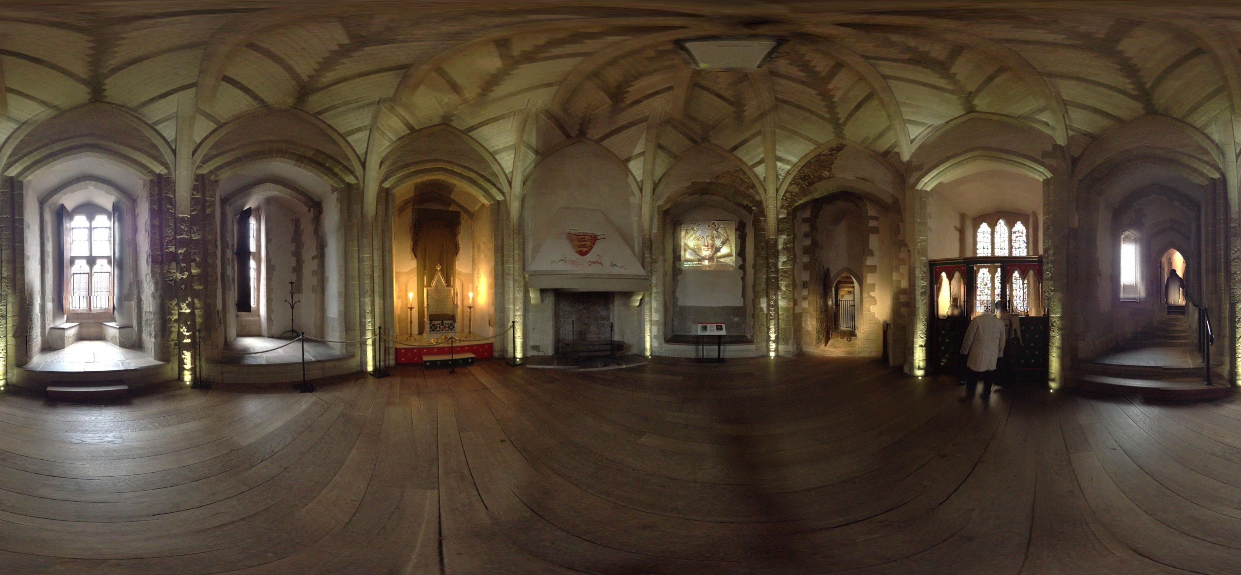 Interior tower of london castles of britain ireland for London interiors