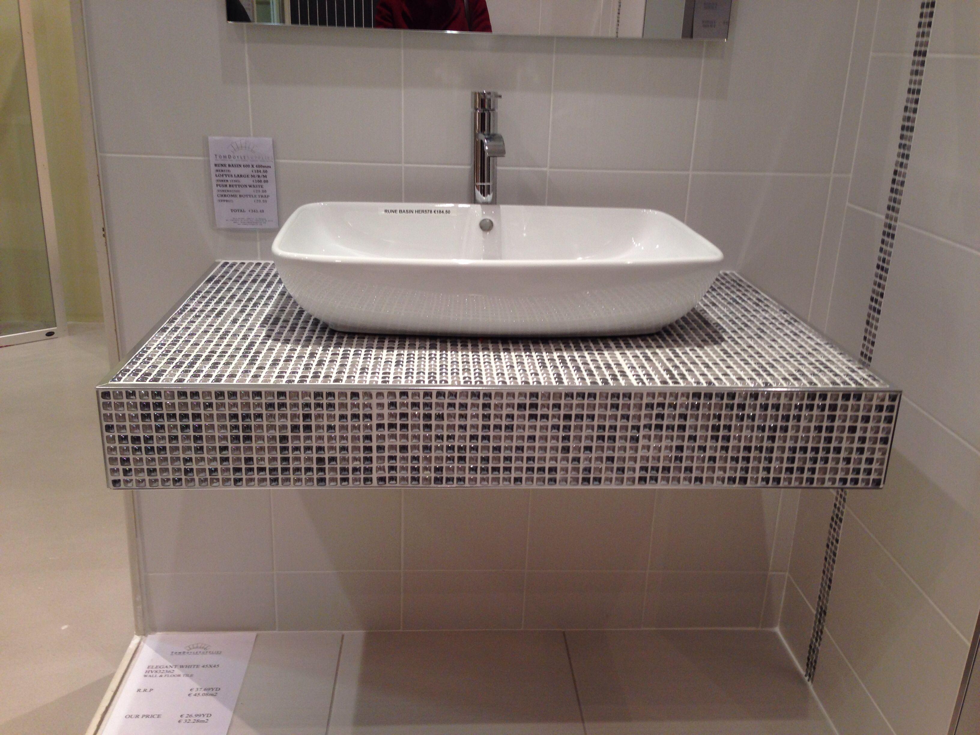 Floating Sink Bathroom : floating sink Bathroom Pinterest