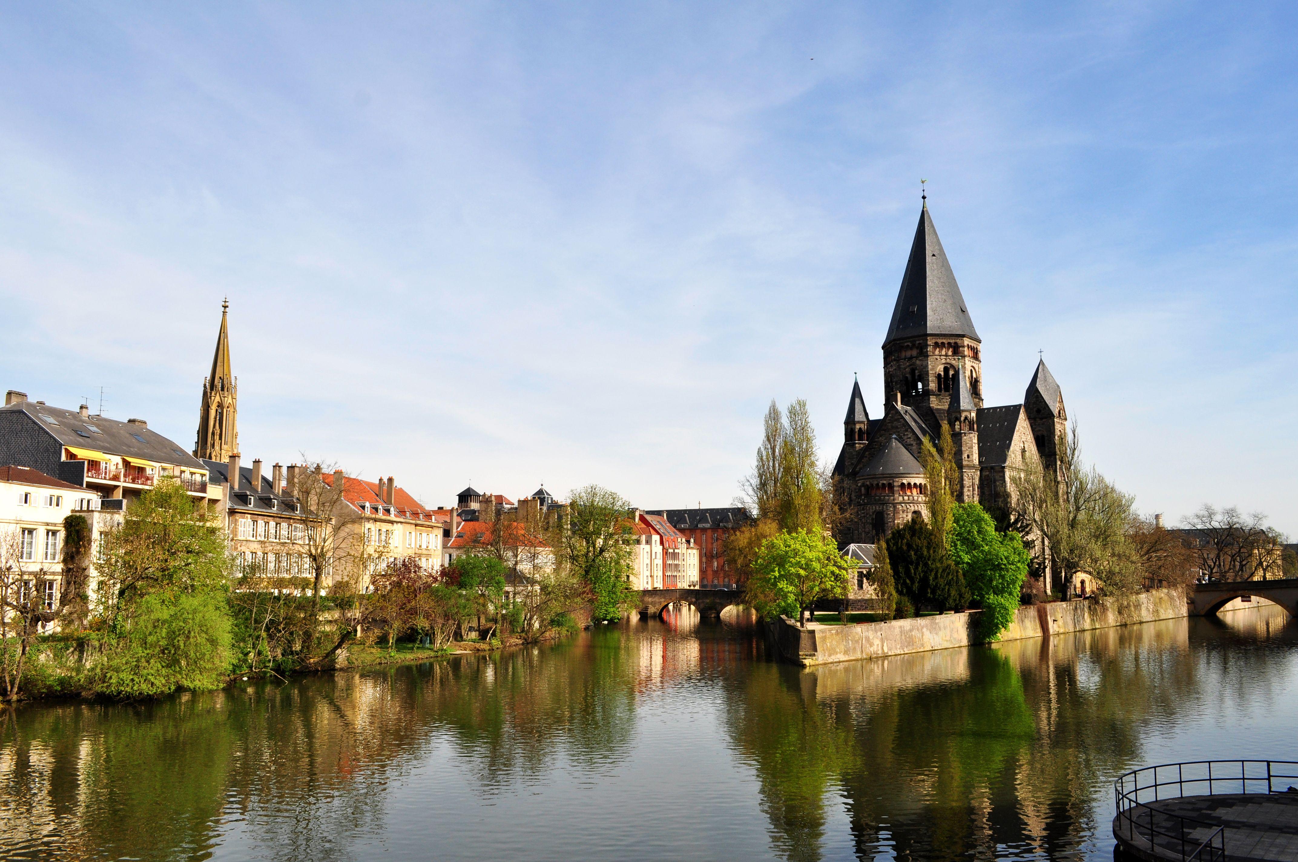 Metz france france pinterest for Pinterest fr