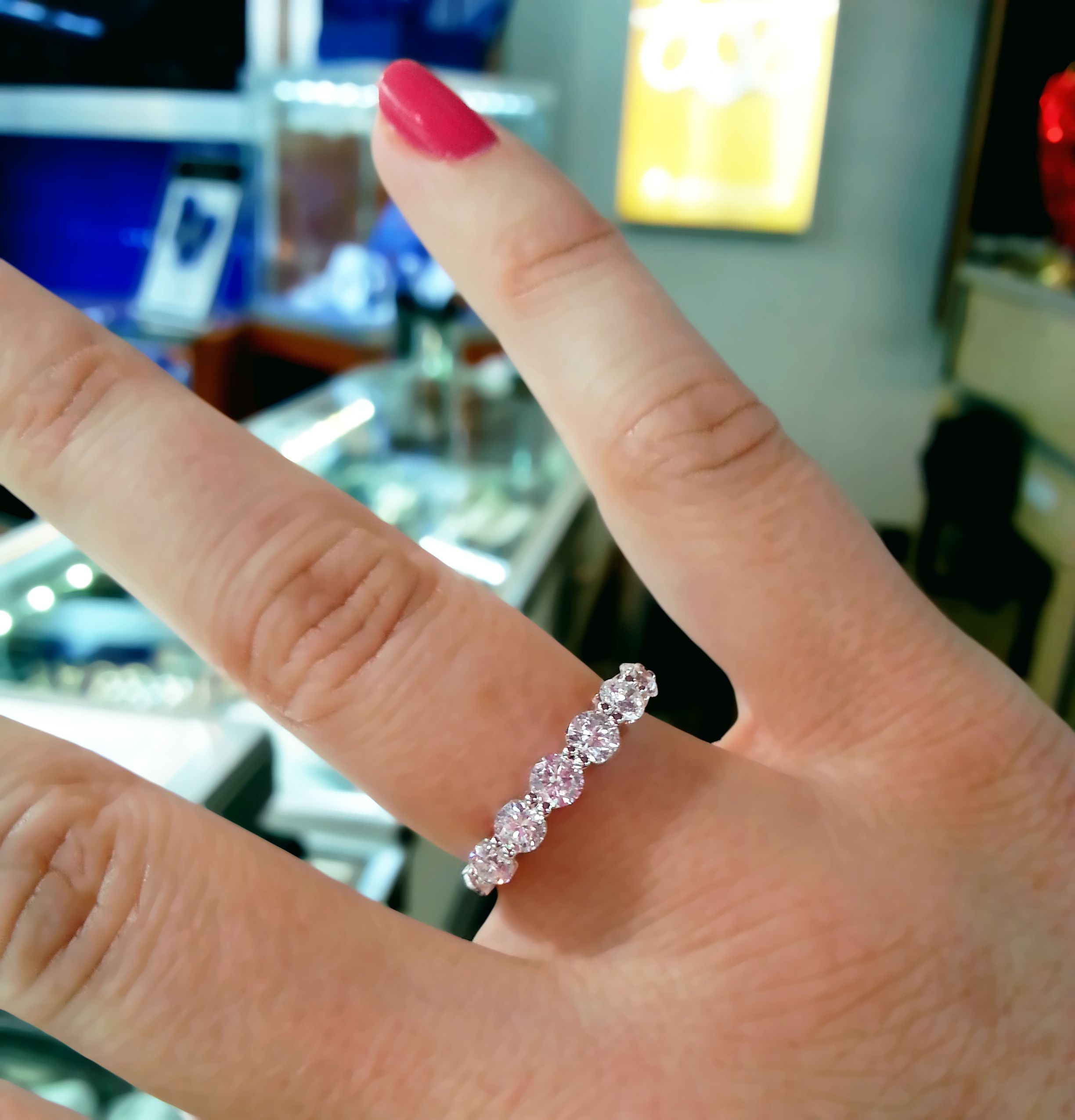 Cute Promise Rings  Wedding and Diamond Rings