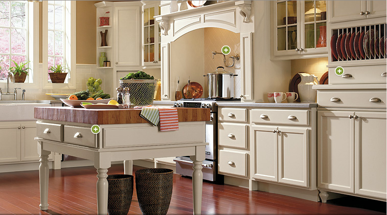 home depot kitchen design idea farmhouse pinterest