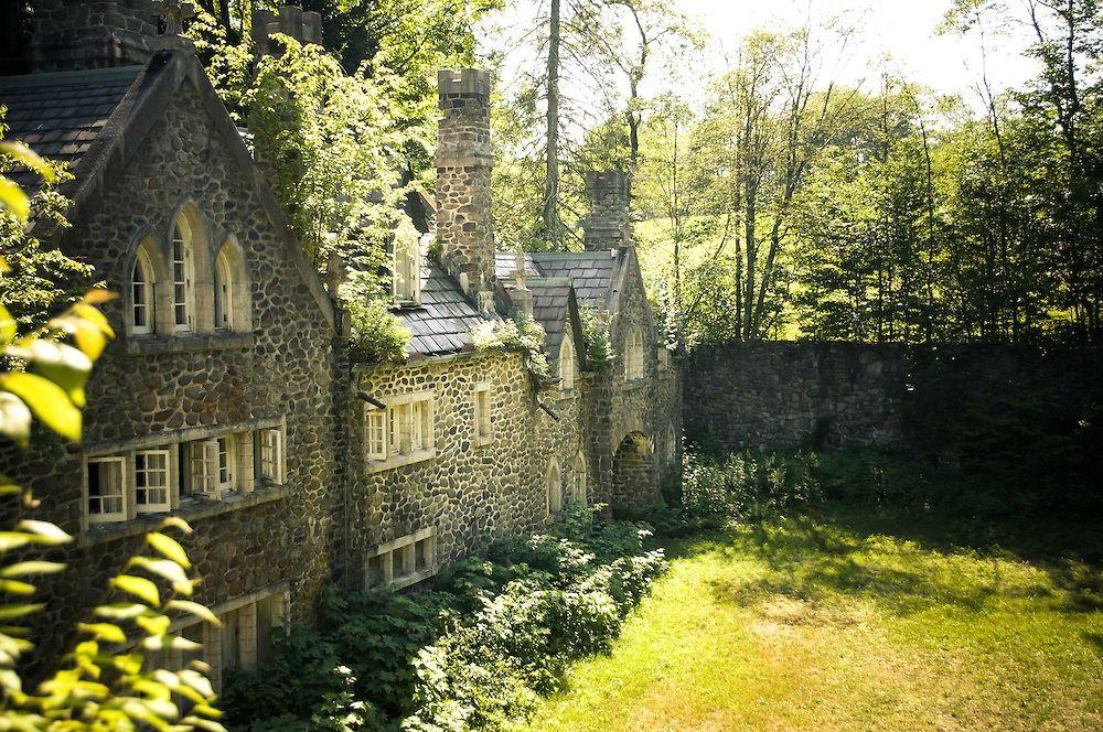 dundas castle ny a b a n d o n pinterest