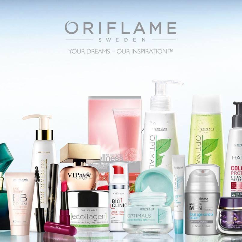 Oriflame..   Oriflame Cosmetics   Pinterest