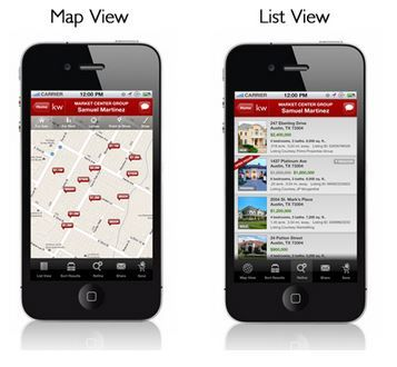 Mobile App for Maui Real Estate