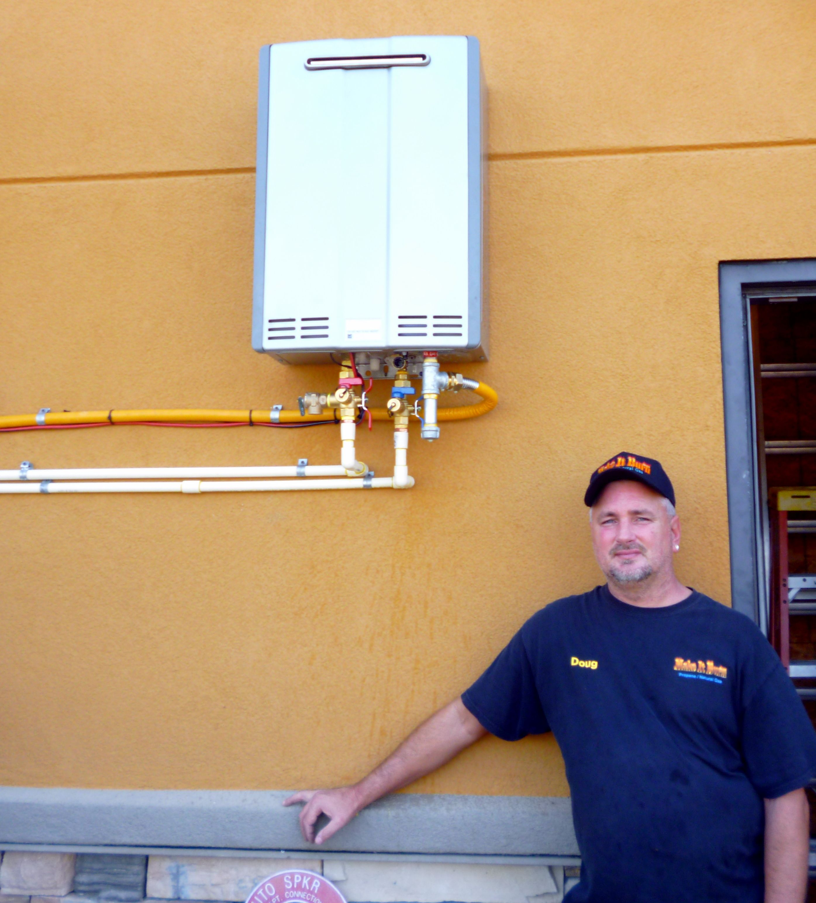 Pros and cons of gas tankless water heaters - Gas Water Heater Heat Pump On Tankless Water Heaters Pros And Cons