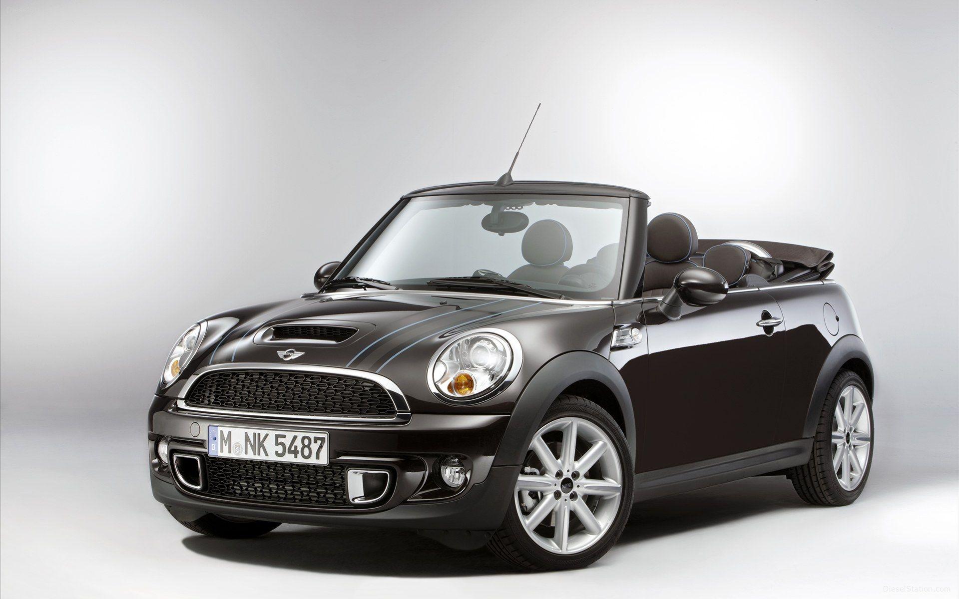 mini convertible highgate small micro cars and. Black Bedroom Furniture Sets. Home Design Ideas