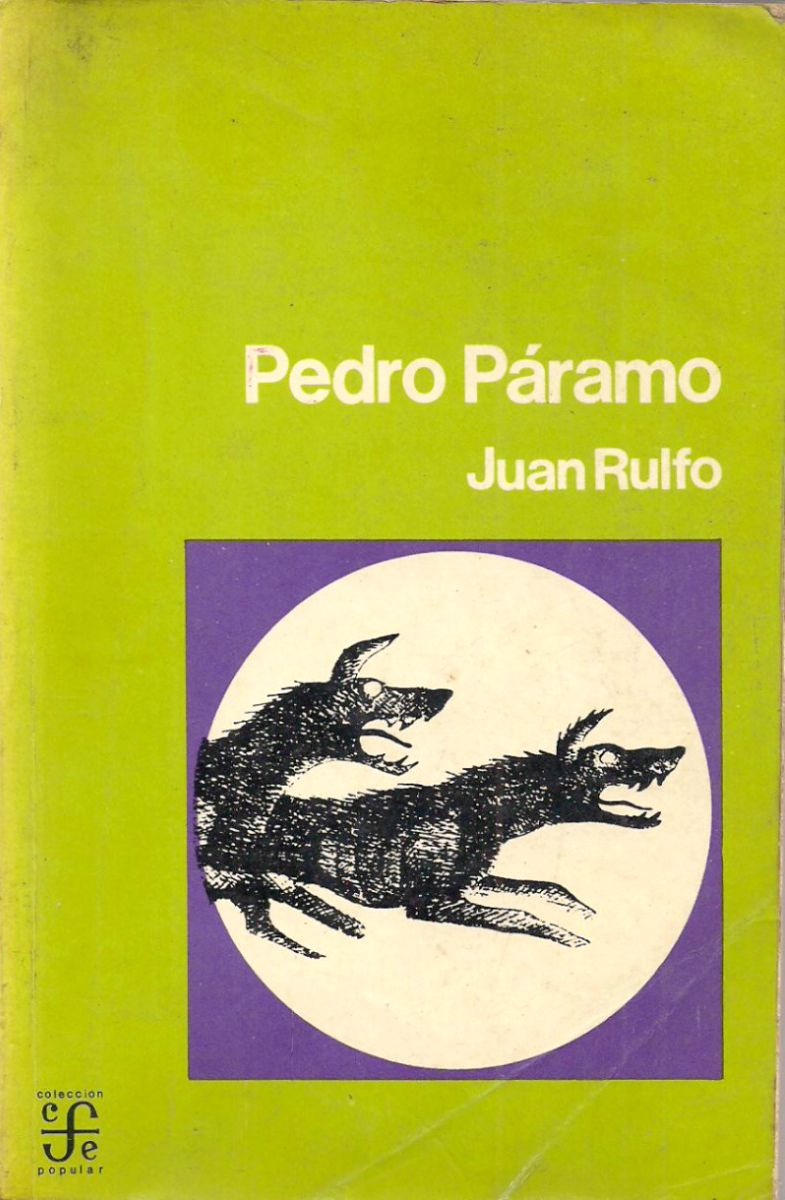 an archetypal study of pedro paramo essay In juan rulfos novel pedro paramo  related international baccalaureate world literature essays these images are at the heart of the pygmalion archetype.