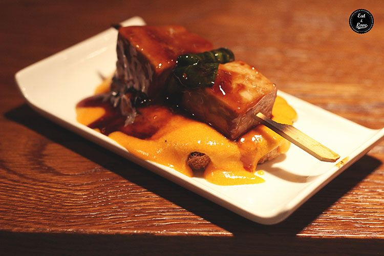 Yakitoro by Chicote - Restaurantes buenos, bonitos y baratos Madrid
