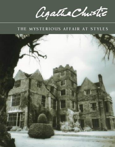 essay mysterious affair at styles