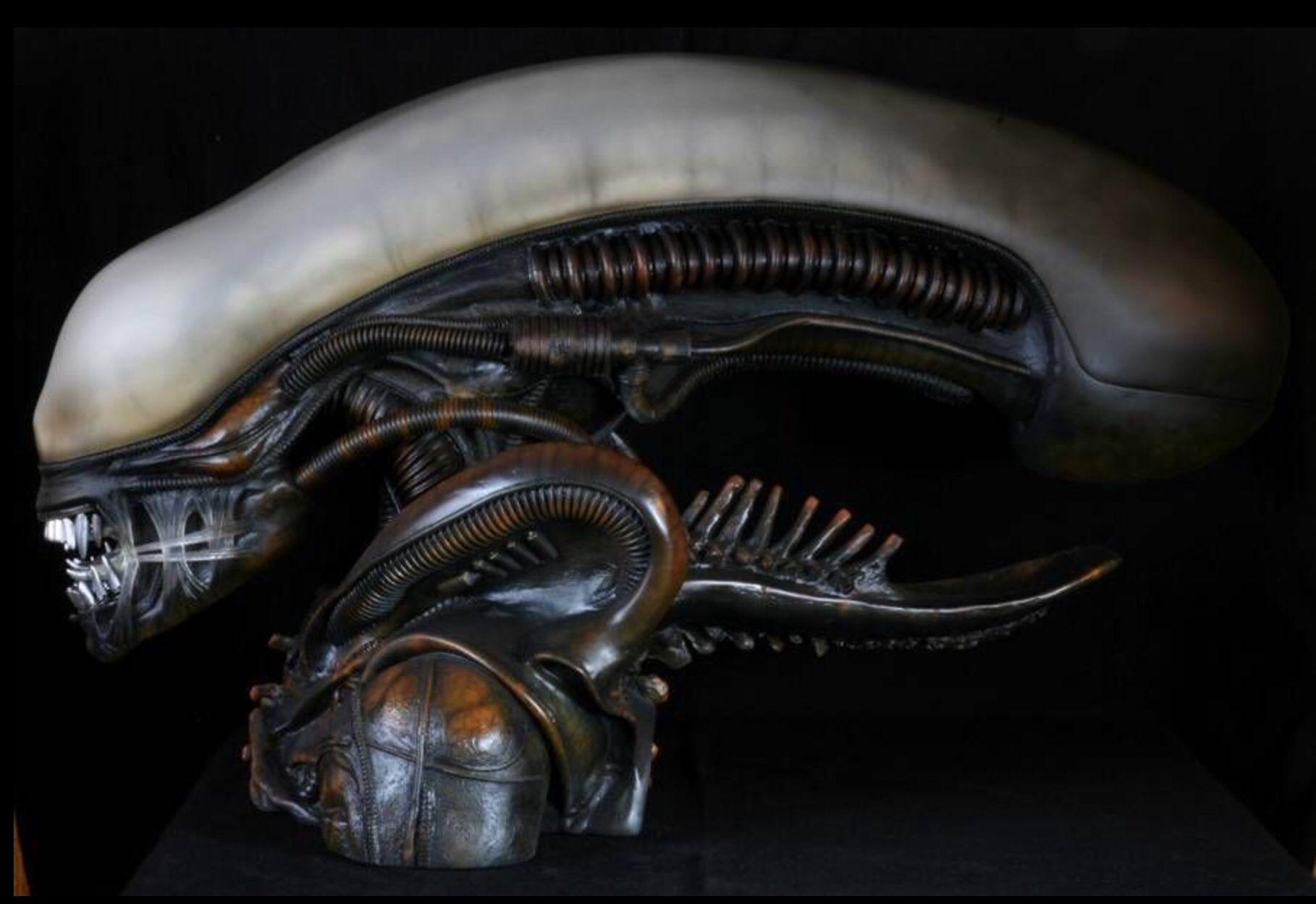 Alien life size 3d porn sexi chick