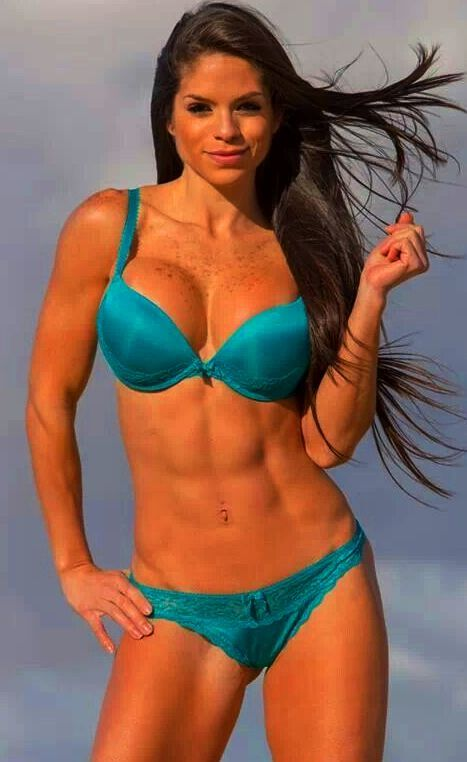 Michelle Lewin fit and hot   Michelle Lewin   Pinterest