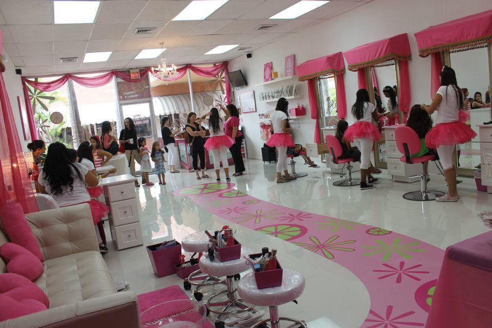 Beauty salon spa party ideas pinterest for A 1 beauty salon