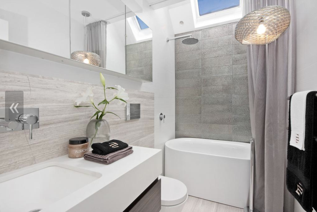 Innovative Home Gallery Classic And Neutral Bathroom