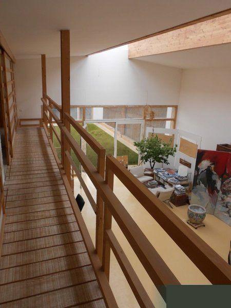 Maison à vendre à SOLERS 77457 Type loft / atelier de 180 m2 (Proche de Soignolles-en-Brie, Brie-Comte-Robert, Melun)