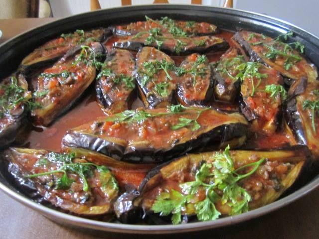 K st rma turkish food t rk yemekleri t rkiyem for About turkish cuisine