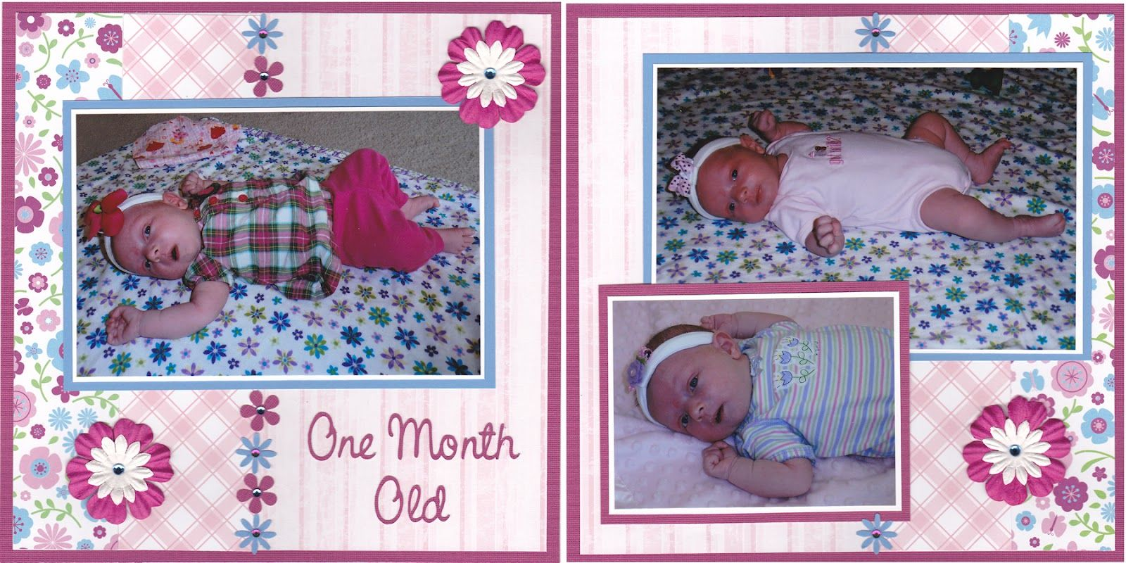 Girl Baby Photos Album Baby Girl Photo Album Ideas