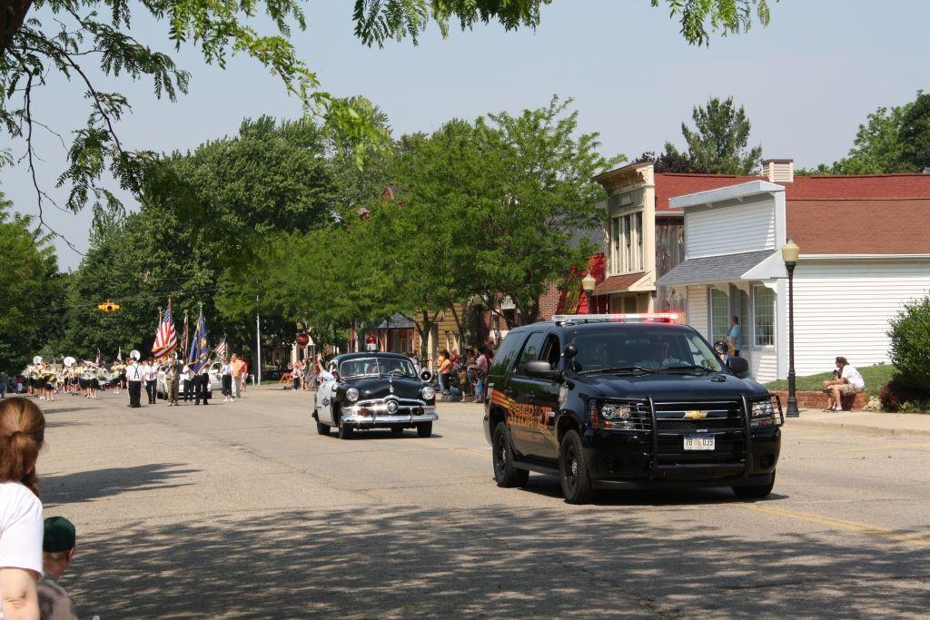 memorial day parade wisconsin