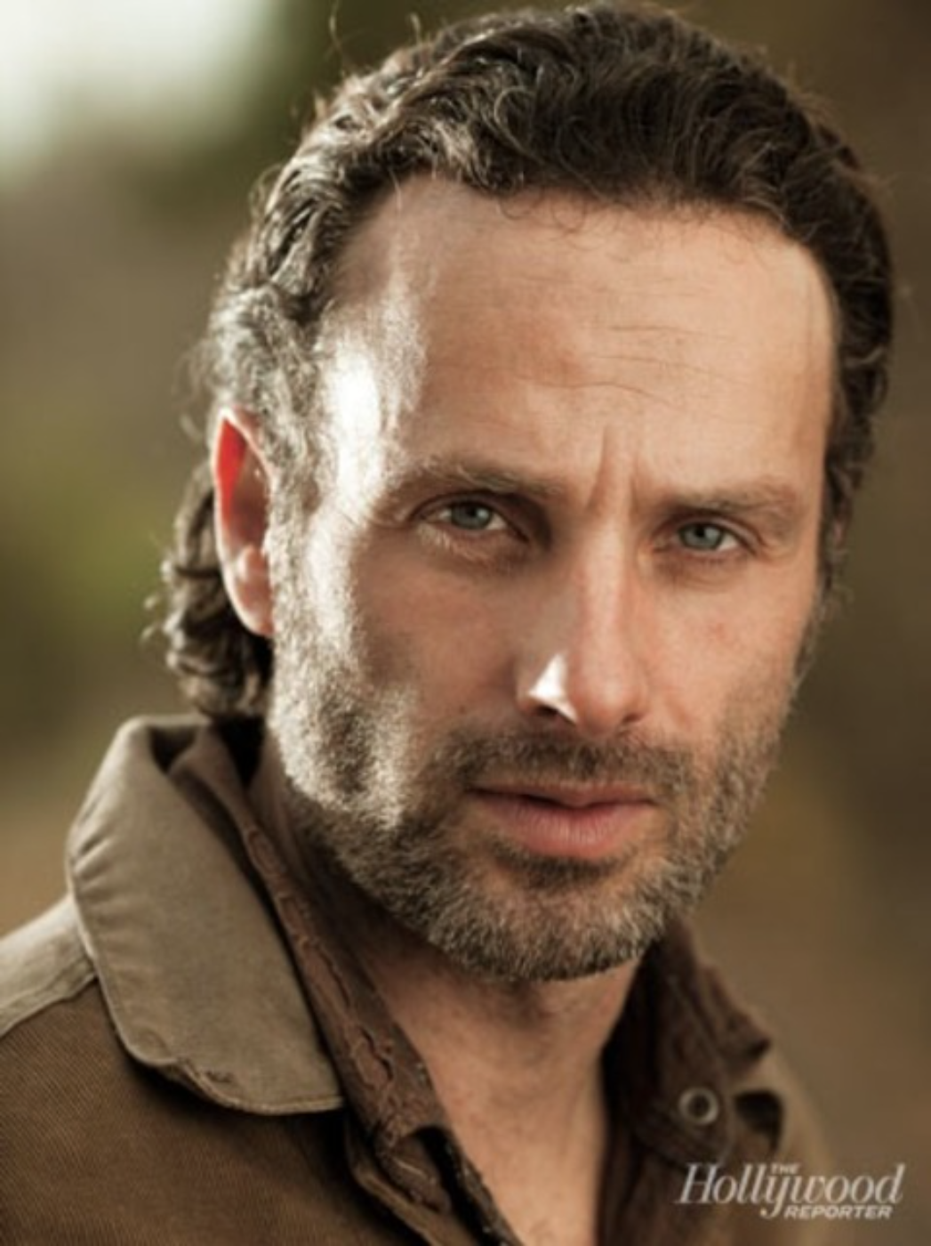 rick grimes andrew lincoln - photo #18