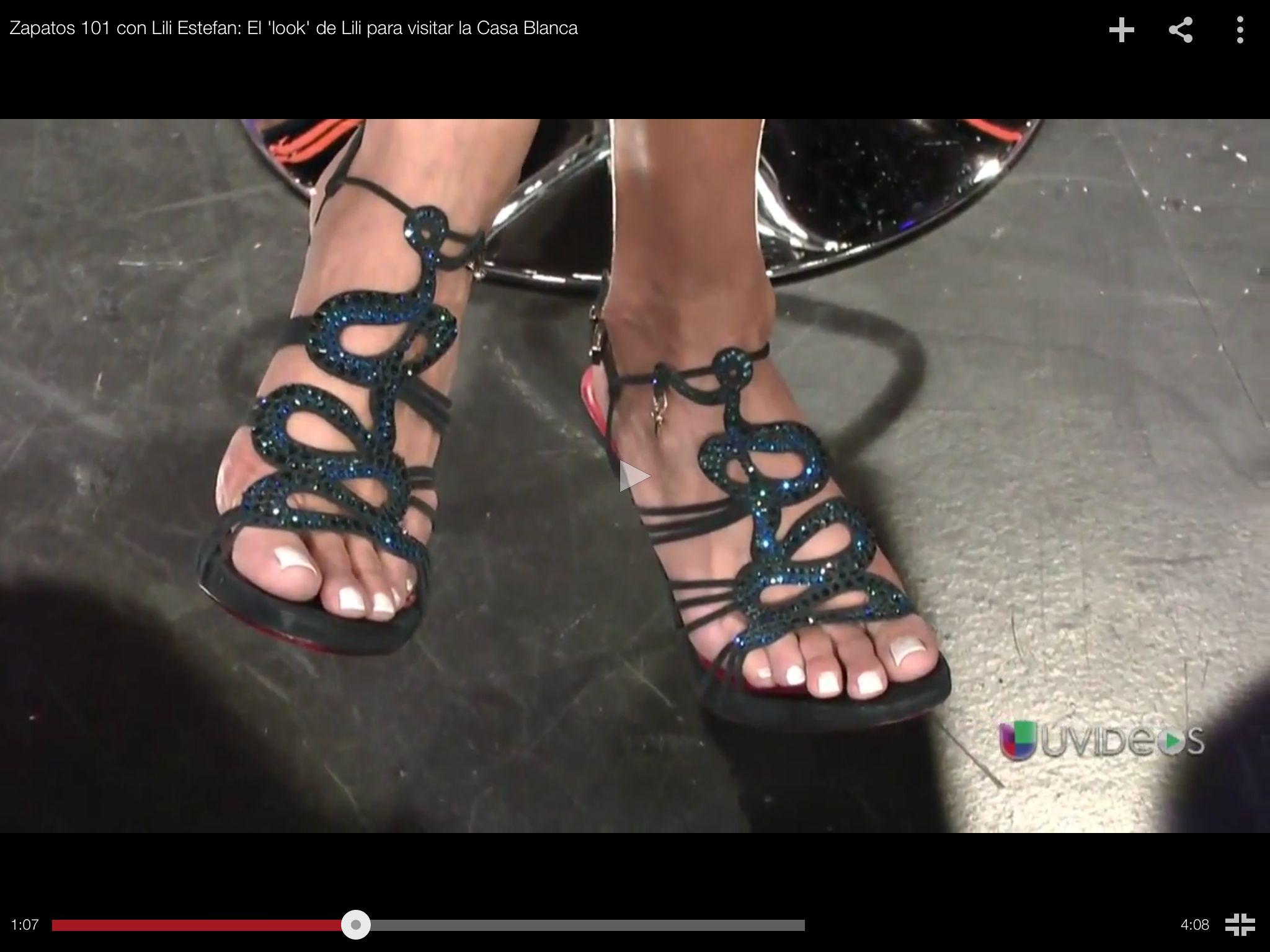long toes lili estefan 2 pinterest
