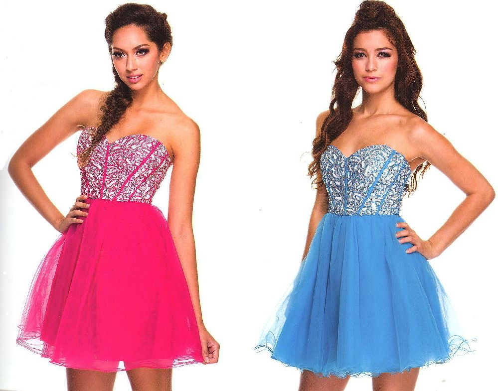 Where To Get Prom Dresses Yahoo 105