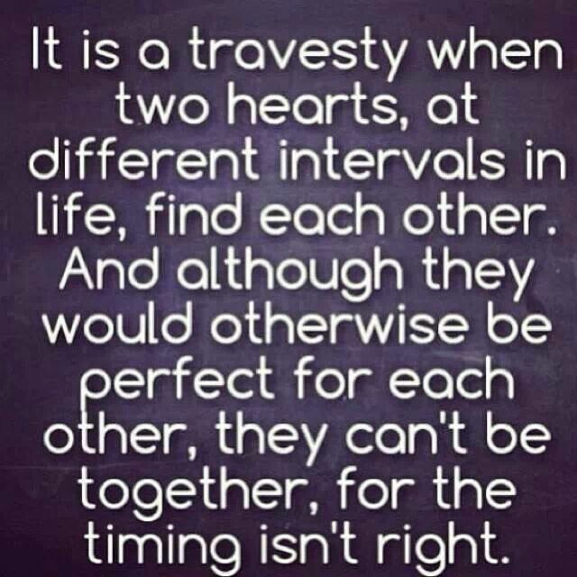 right person right love wrong time jc pinterest