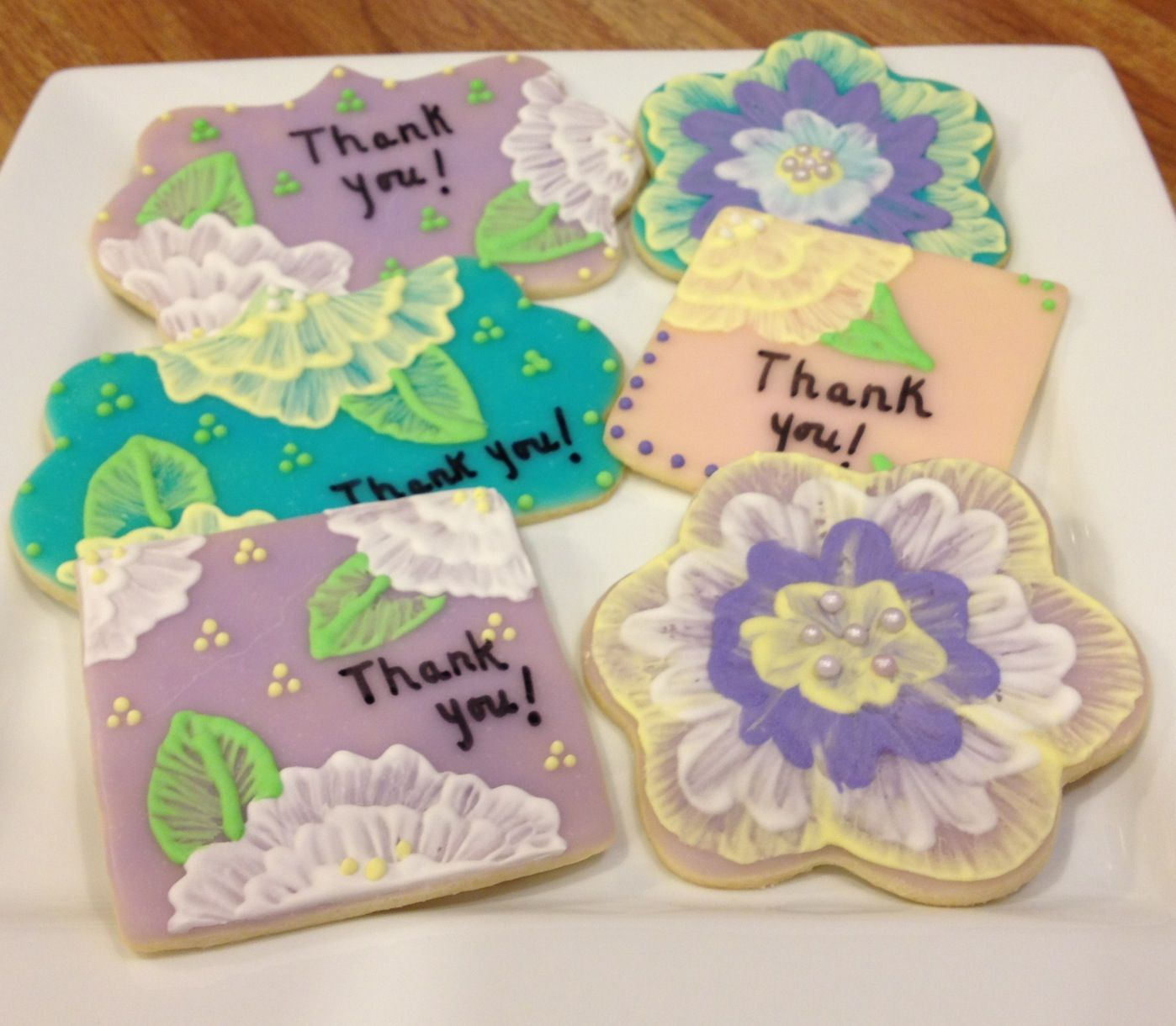 Pin by Danielle Shasteen on Danielle's Decorated Sugar Cookies | Pint ...