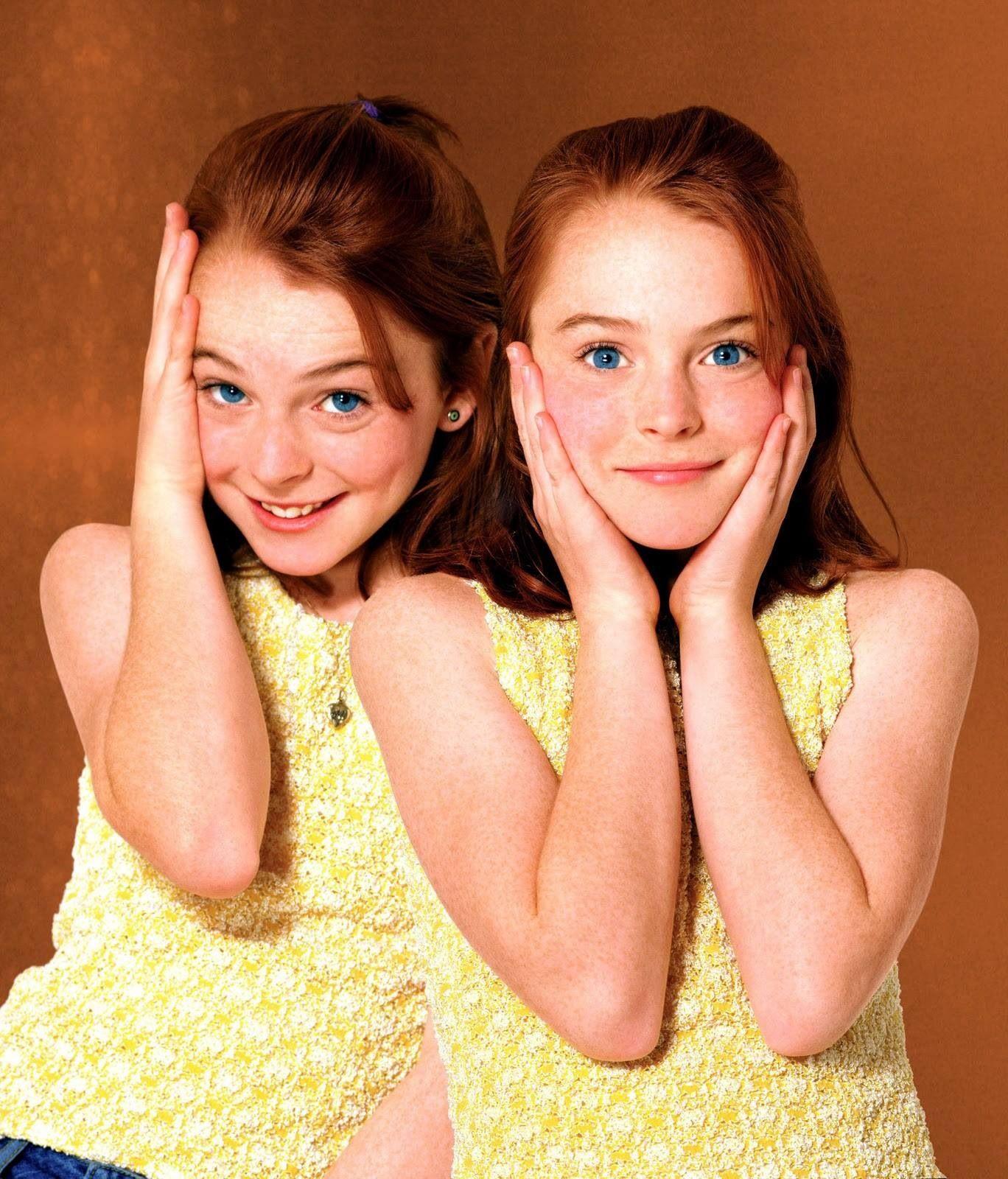 Смотреть голливудские близняшки 9 фотография