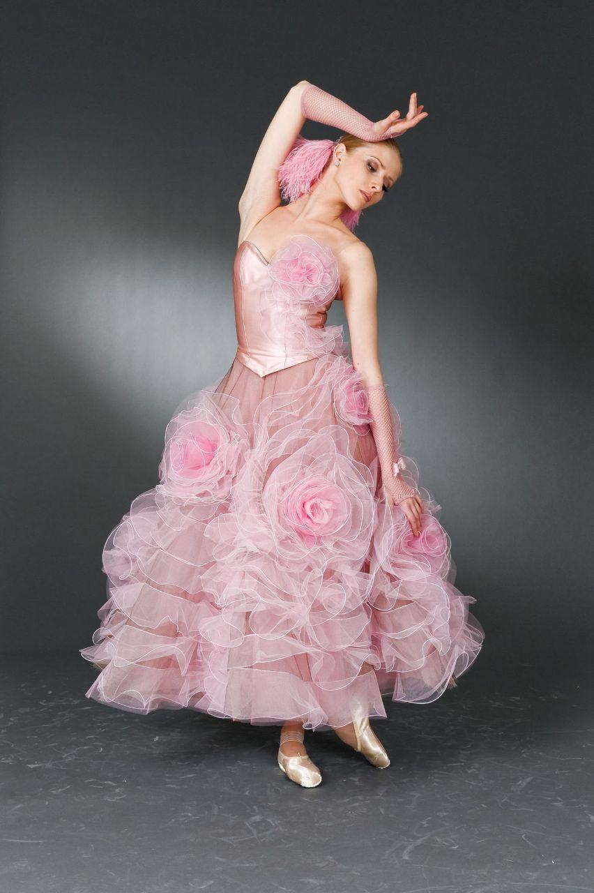 valentino ballet