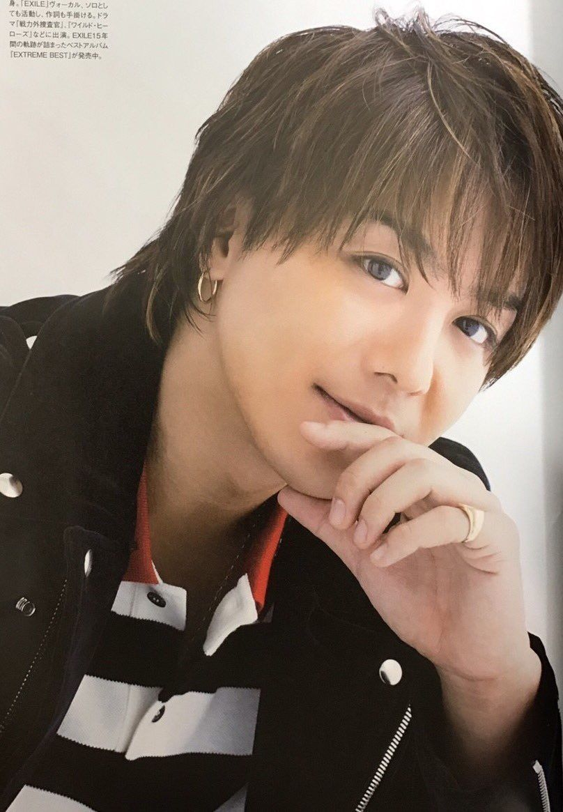 TAKAHIRO (歌手)の画像 p1_31